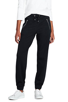 Women's Loopback Jersey Joggers