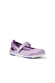 Womens Regular Sporty Casual Comfort Shoes - 4.5 Lands End Free Shipping Online Low Cost Online Perfect Sale Online fpeK2NKW