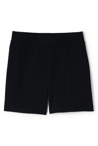 Le Short en Jersey, Femme Stature Standard