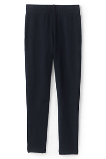 aa663d01440138 Girls Trousers - Shop Trousers for Young Girls | Lands' End