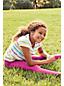 Le Legging 7/8 Coloré à Genoux Renforcés, Fille