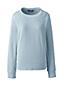 Women's Plus Velour Sweatshirt