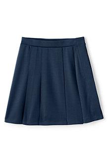 Girls' Adaptive Ponte Skirt
