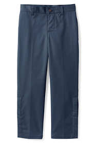 Boys Adaptive Blend Iron Knee Chino Pants