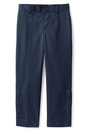 Boys' Adaptive Blend Iron Knees Chinos