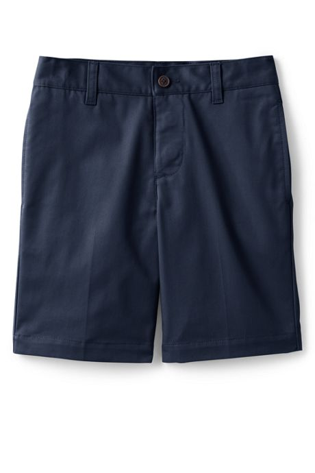 Little Boys Adaptive Blend Chino Short