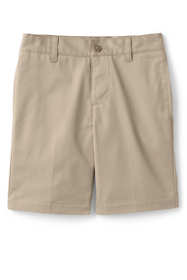 Little Boys Adaptive Blend Chino Shorts