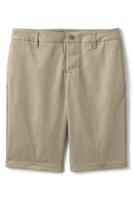 Women's Adaptive Perfect Fit Blend Chino Shorts
