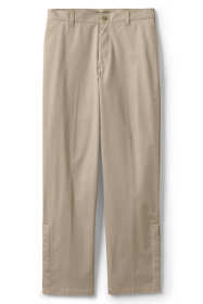 School Uniform Men's Adaptive Blend Chino Pants