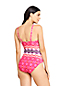Women's Sweetheart Ikat Print Perfect Swimsuit