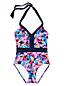 Control Neckholder-Badeanzug PERFECT SUIT Iris für Damen