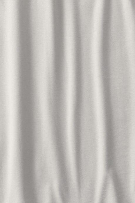 Cotton Knit Solid Duvet Cover