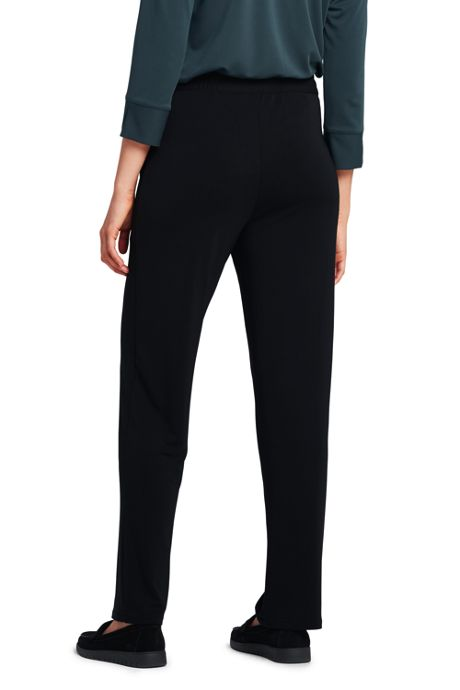 Women's Matte Jersey Pants