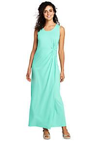 Womens Plus Size Maxi Dresses | Lands\' End