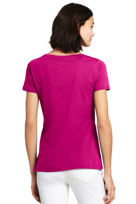 Women's Side Knot T-shirt