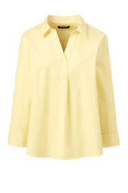 Women's Popover Oxford Shirt