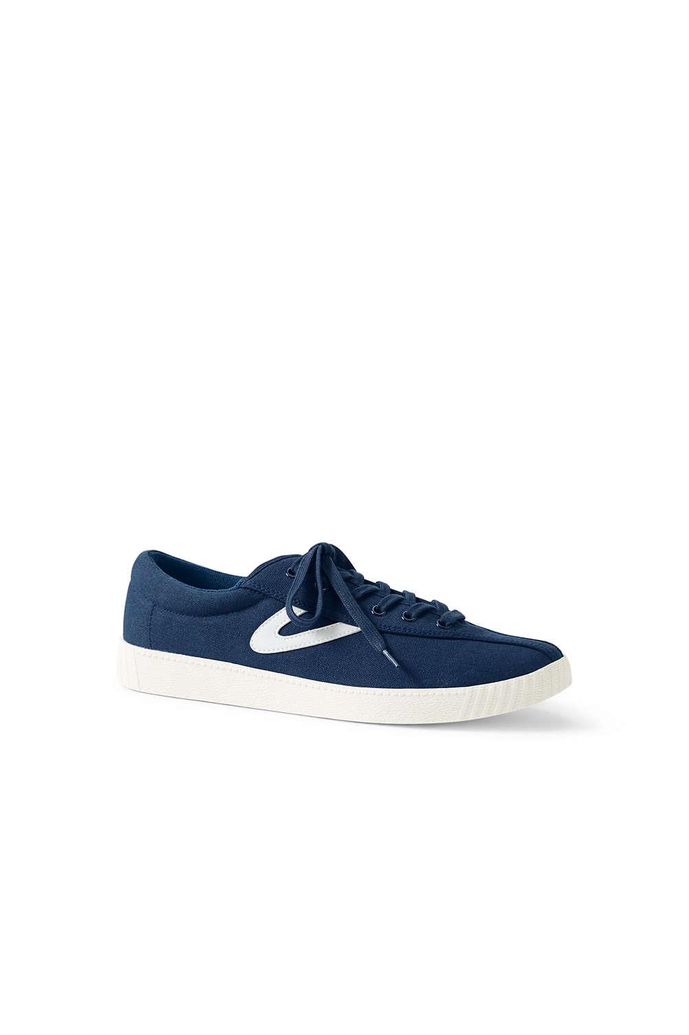 best website 461b7 cb122 Men s Tretorn Nylite Plus Sneakers from Lands  End