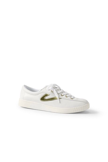 School Uniform Women's Tretorn Nylite2 Plus Sneakers