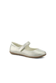 Girls Comfort Flat Mary Jane Shoes