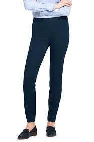 Women's Tall Mid Rise Bi-Stretch Pencil Pants