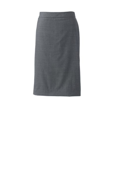 Women's Straight Skirt