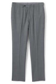 Men's Long Slim Fit Suit Pants