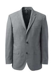 Men's Slim Fit Suit Coat
