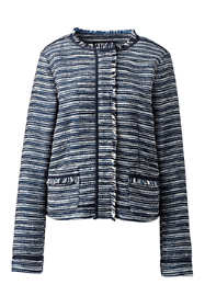 Women's Petite Pattern Jacket