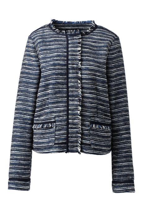 Women's Pattern Jacket