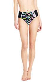 Women's High Waisted Bikini Bottoms
