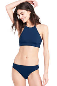 Women's High-neck Bikini Top