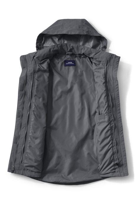 School Uniform Women's Squall System Shell