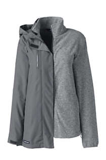 School Uniform Women's Squall System Shell, Unknown