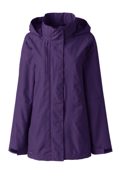 Women's Squall System Shell (Squall System Component)