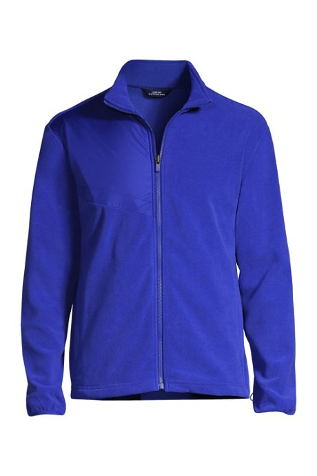Men's Thermacheck 200 Fleece Jacket (Squall System Component)