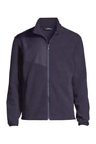 School Uniform Men's Thermacheck 200 Fleece Jacket