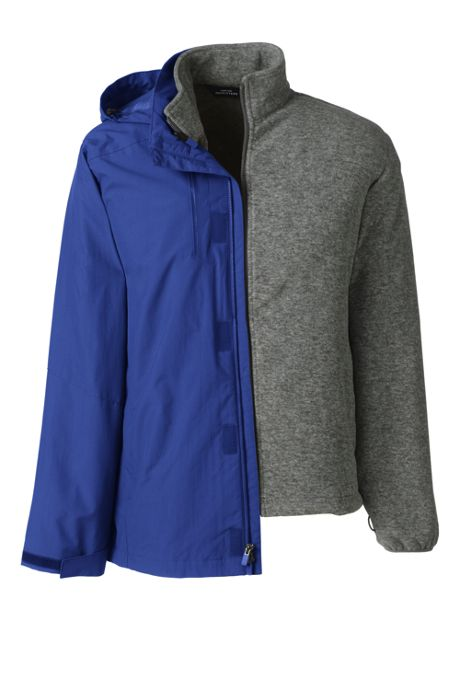 Men's Squall System Shell