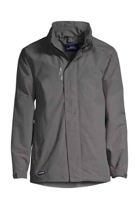 School Uniform Men's Big Squall System Shell