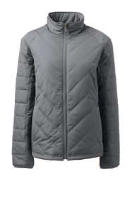 School Uniform Women's Insulated Jacket