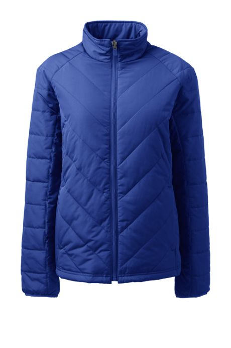 Women's Insulated Jacket (Squall System Component)