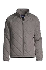 School Uniform Men's Insulated Jacket