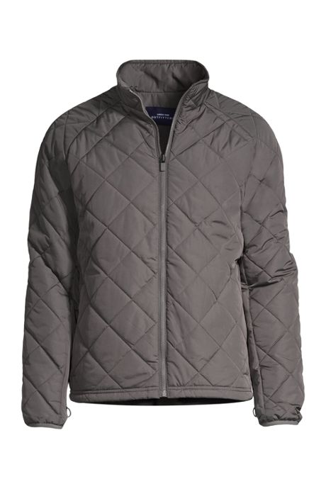 Men's Insulated Jacket (Squall System Component)