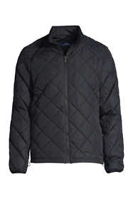 School Uniform Men's Regular Insulated Jacket