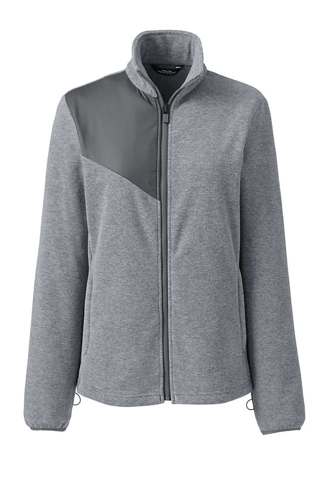 Women's Thermacheck 200 Fleece Jacket, Front