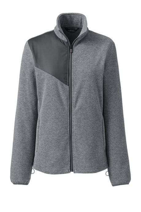 School Uniform Women's Thermacheck 200 Fleece Jacket