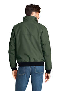 Men's Classic Squall Jacket, Back
