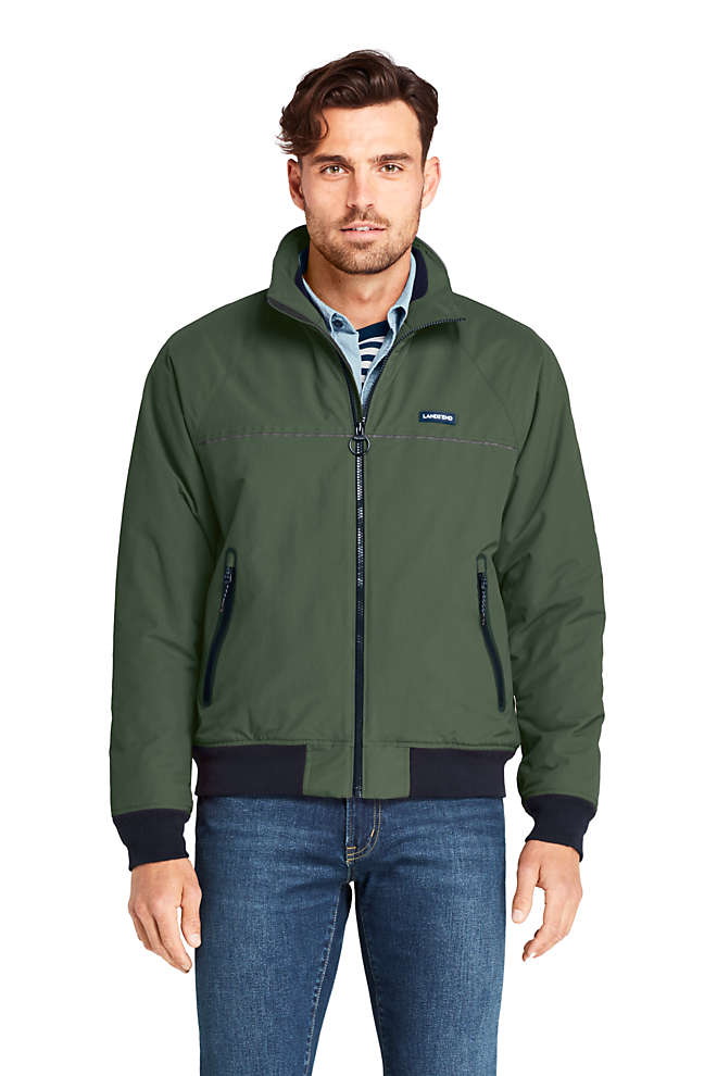 Men's Classic Squall Jacket, Front