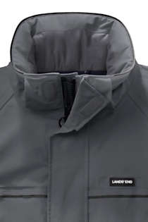 Men's Tall Waterproof Squall Parka, alternative image