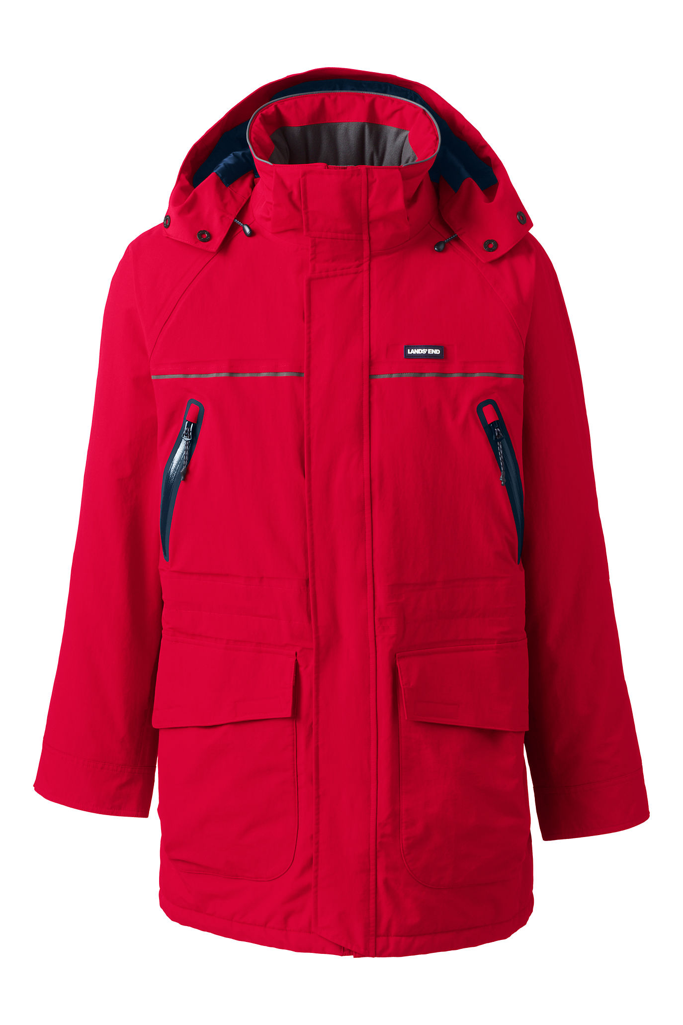 ee6b8f22d Mens Winter Coats & Warmest Jackets | Lands' End