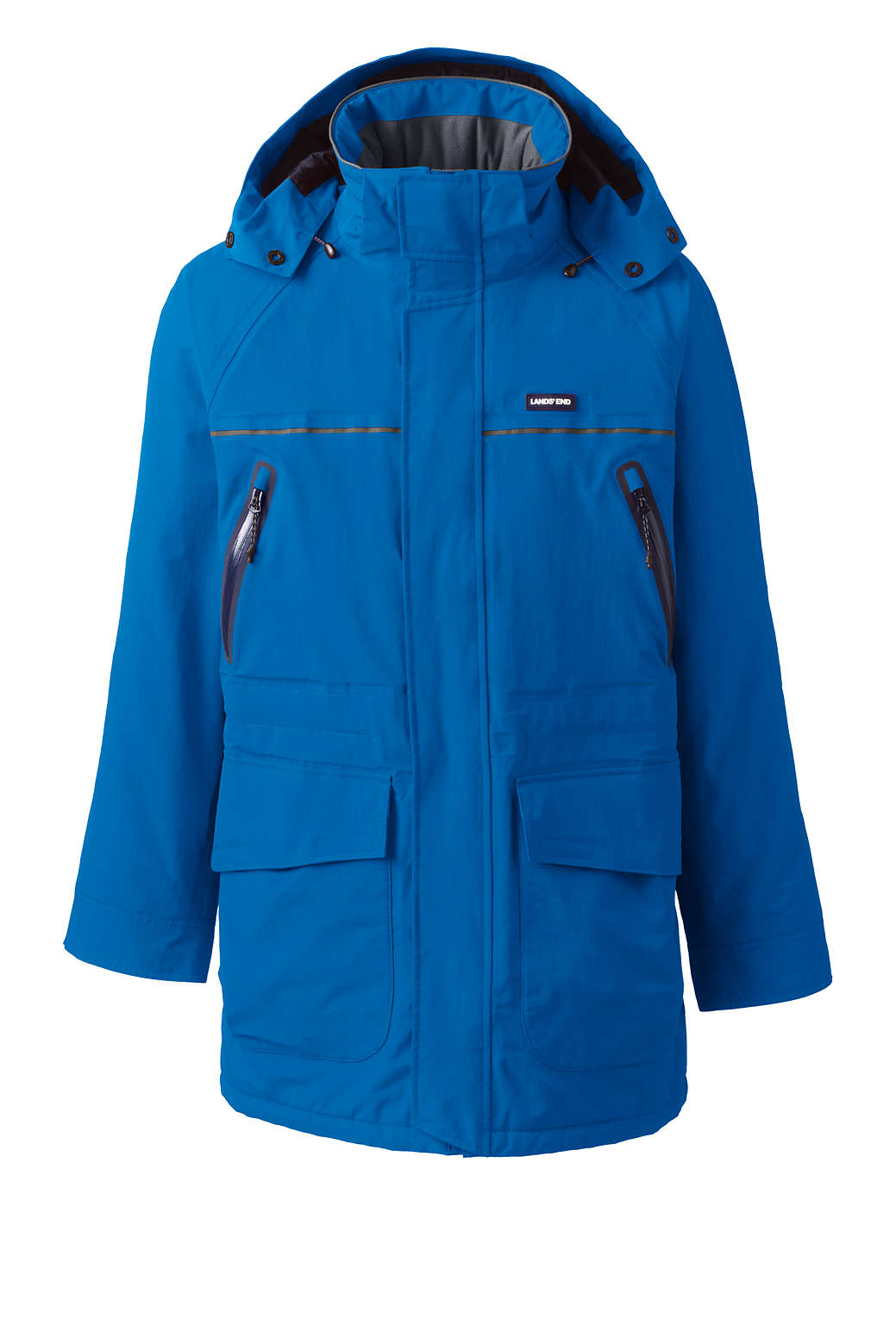 80d60a129a9 Men s Squall Parka from Lands  End